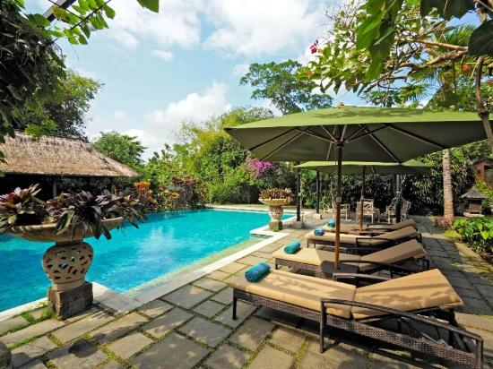 Plataran Canggu Resort & Spa: Outdoor Swimming Pool