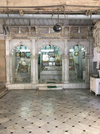 Bapu Pujari Mandir