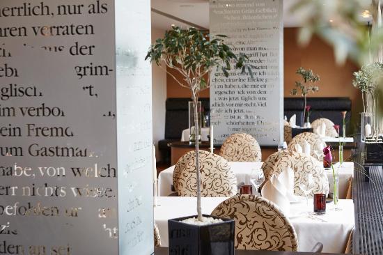 OLIVO - Gourmetrestaurant : Restaurant