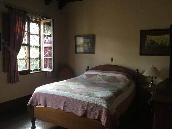 Casa Carmel: Room