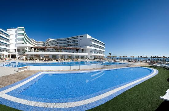 Photo of Aguamarina Golf Apartments Golf del Sur