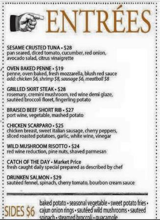 แชปปากัว, นิวยอร์ก: so much more than just a burger grill!