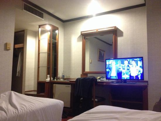 Alexander Hotel Bangkok : photo0.jpg
