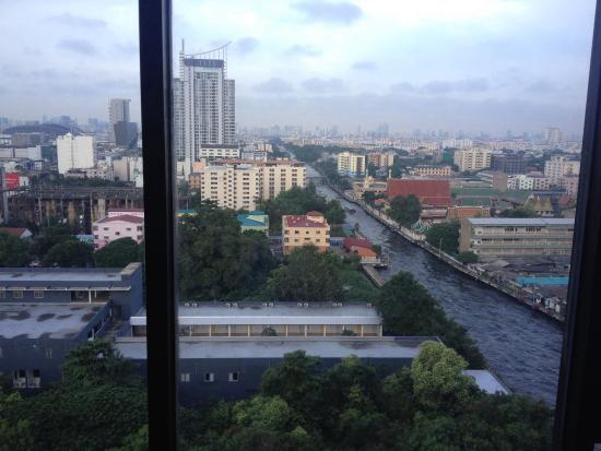 Alexander Hotel Bangkok : photo1.jpg
