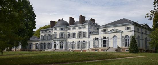Chateau de groussay montfort l 39 amaury ce qu 39 il faut savoir pour v - Chateau de groussay montfort l amaury ...