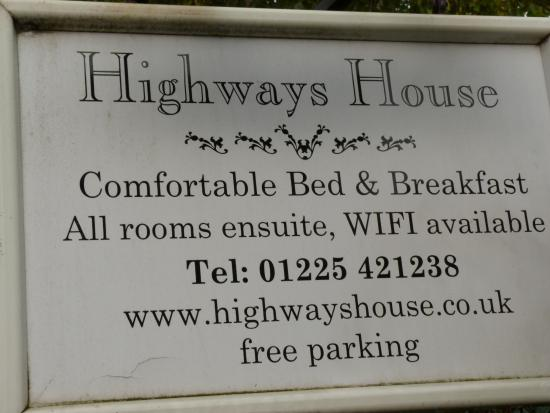 Highways House 사진