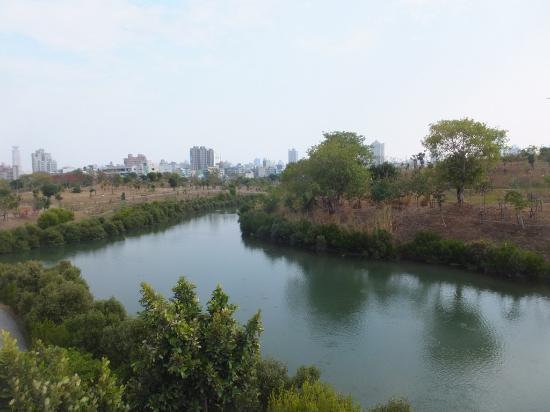 Zhongdu Aihe Park