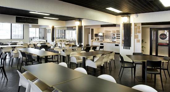 La Cusina Food & Restaurant
