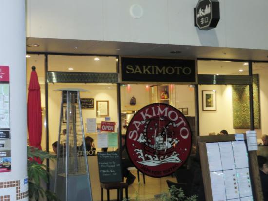 Sakimoto Japanese Restaurant