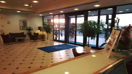IH Hotel Firenze Business : Hall