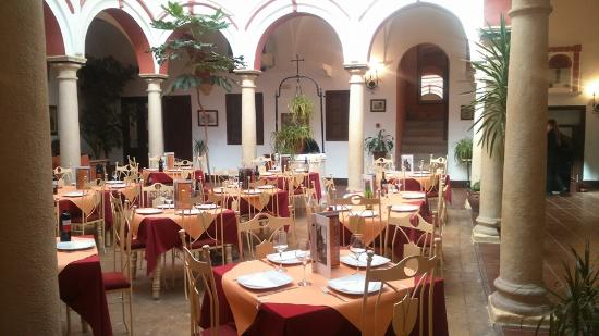 Meson Patio Andaluz