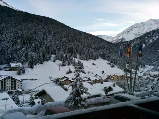 Hotel Santa Caterina: -