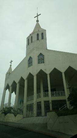 Paróquia São João Batista e Santa Luzia