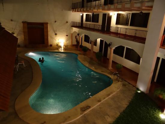 Hotel Zaci: photo2.jpg