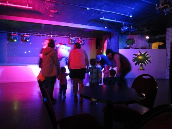 Reiner Nachtclub Newquay