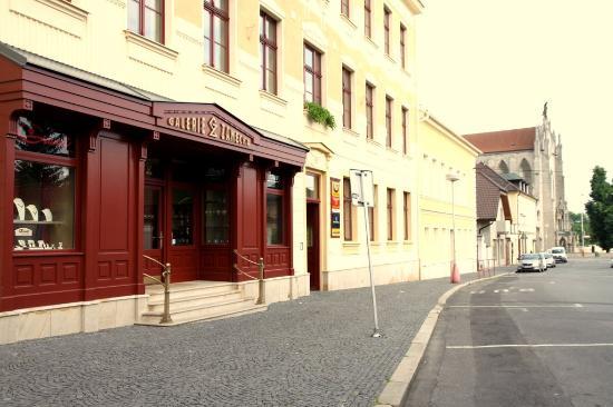 Galerie Zámecká