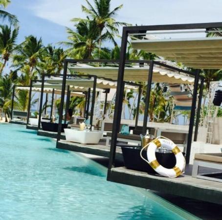 Pearl Beach Club Vip Pool
