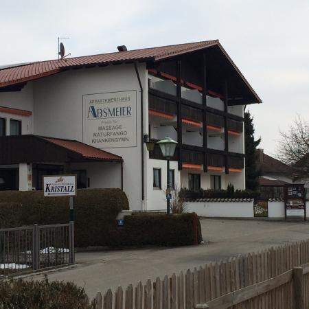 Appartementhaus Absmeier: отель