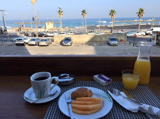 Prima City Hotel In Tel Aviv