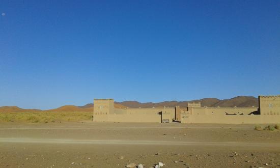 Riad Kasbah Ouzina: Surrounding Area