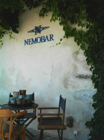 Nemo bar