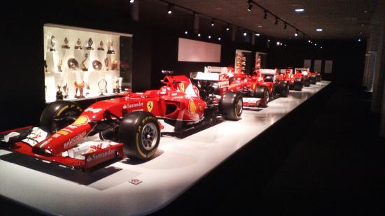 Museo Y Circuito Fernando Alonso : Visit museo fernando alonso on your trip to lugo de llanera or spain