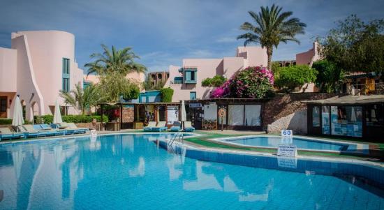 Zahabia Hotel and Beach Resort: Zahabia Hotel