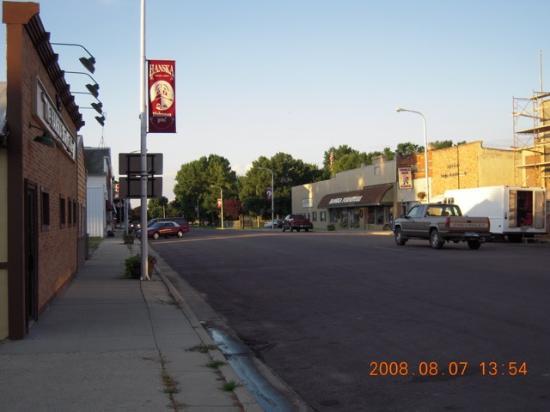 Hanska, MN: Street view