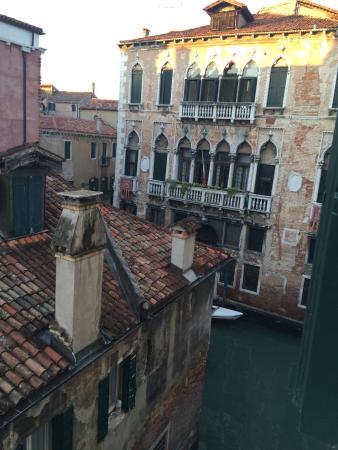 Hotel Ai Cavalieri Di Venezia Reviews