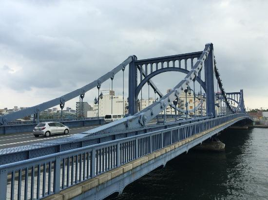 Kiyosu Bridge