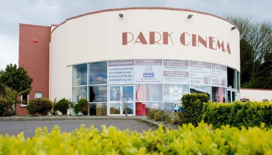 ‪Clonakilty Park Cinema‬