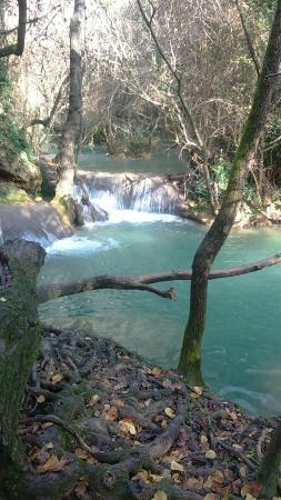Sillans-la-Cascade, Frankrike: DSC_0002_large.jpg