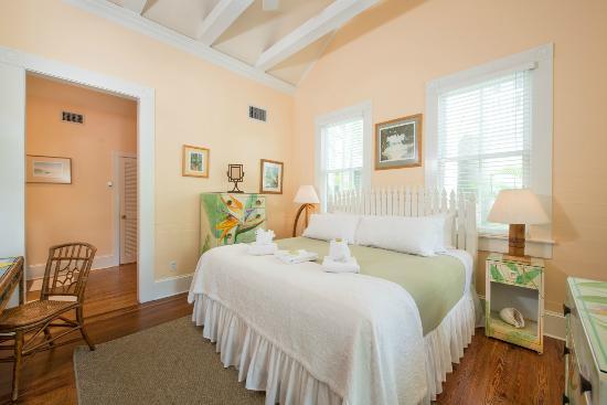 Veranda Room Conch House