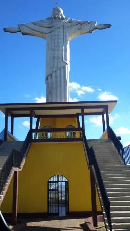 Morro do Itatiaia