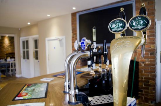 Powys, UK: The Bar