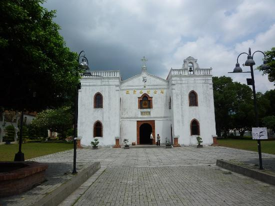 Wan Jin Church