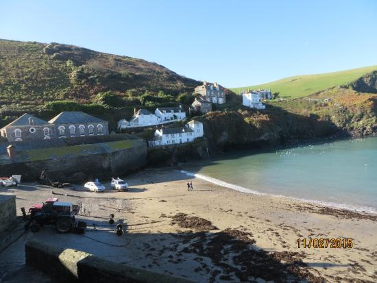 St Austell, UK: Port Isaac