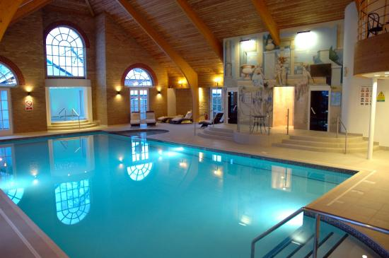 Swimming Pool Picture Of Park Farm Hotel Hethersett Tripadvisor