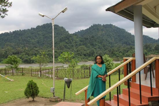 Bhalukpong, India: Cottage