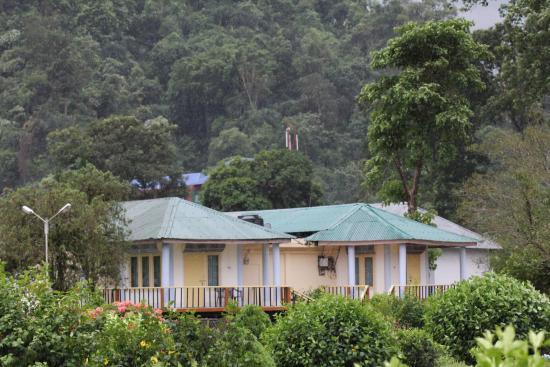 Bhalukpong, India: Cottages