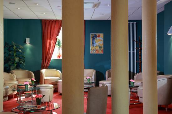 hotel escurial bewertungen fotos preisvergleich metz frankreich tripadvisor. Black Bedroom Furniture Sets. Home Design Ideas