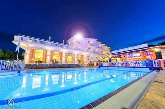 Amarylis Hotel