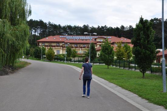 Szalajka Liget Hotel: Hotel Szalajka Liget