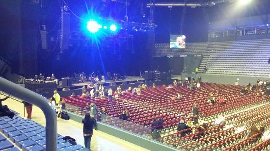 DirecTV Arena