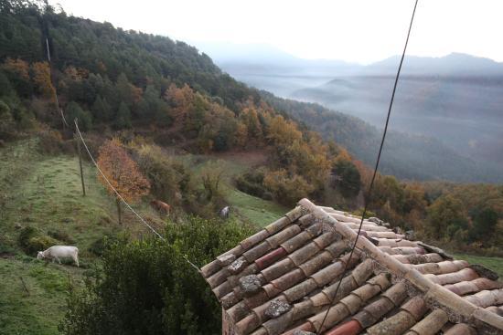 Hostal La Serra