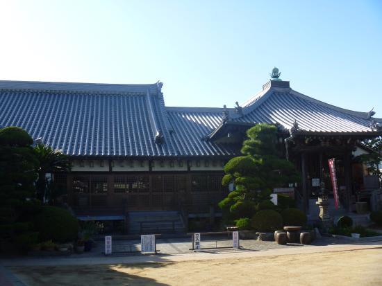 Senfuku-ji Temple