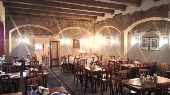 Reinhardts im Gasthaus Alte Nikolaischule