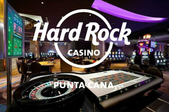 Hard Rock Casino Punta Cana : Logo 1