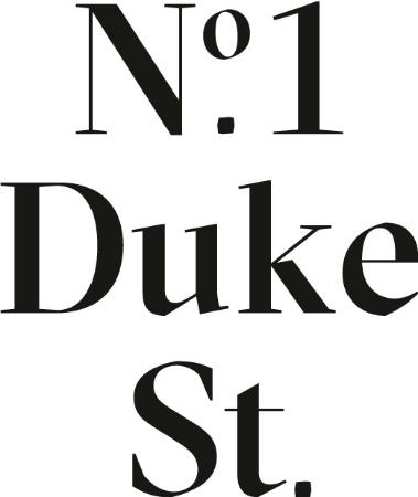 No.1 Duke Street