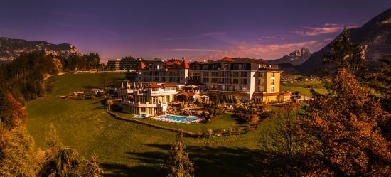 Bad Haring Panorama Hotel